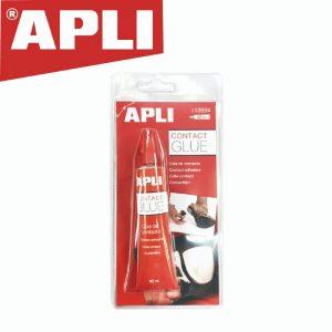 Apli contactglue 13894 300x300 - 13894 強力萬用膠 40ML