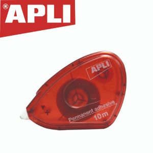 Apli tds 10966 300x300 - 10966 雙面膠貼帶 (10M)