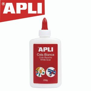Apli whiteglue 12850 300x300 - 12850 白膠漿(250G)