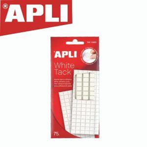 Apli whitetack 11803 300x300 - 11803 萬用寶貼 (75G)