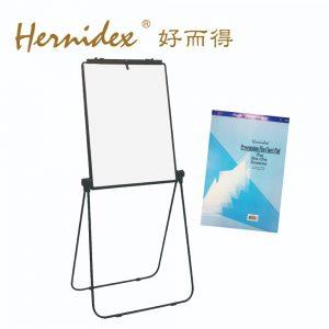 Hernidex 02735 300x300 - 02735 掛圖板架連掛圖紙1包