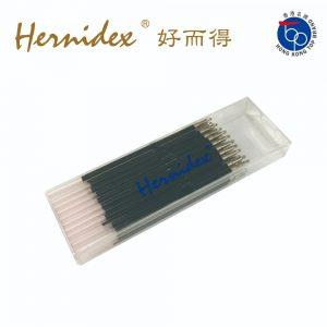 Hernidex refill 128 red 300x300 - HD-128 筆芯 紅 (50枝裝)