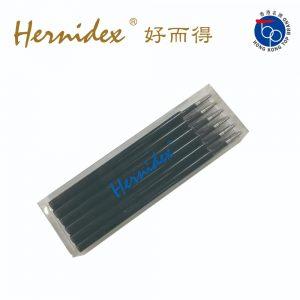 Hernidex refill 690 black 300x300 - HD-690 擦得甩原子筆 筆芯 黑 (12枝裝)