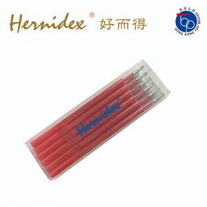 Hernidex refill 690 red 300x300 - HD-690 擦得甩原子筆 筆芯 紅 (12枝裝)