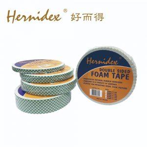 "Hernidex tdsfhd12 300x300 - 1/2"" 海棉雙面膠紙 12MM"