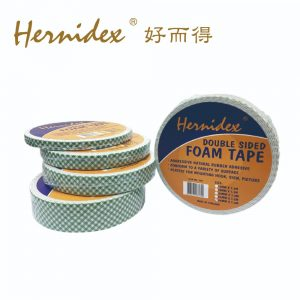 "Hernidex tdsfhd24 300x300 - 1"" 海棉雙面膠紙 24MM"