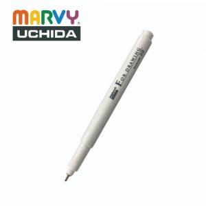 Marvy 4600 08 300x300 - 4600 繪圖筆 (0.8 - 黑)