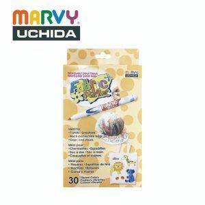 Marvy 56030 300x300 - 560-30 30色 布彩筆
