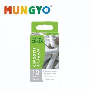 Marvy ADC10P 300x300 - ADC-10P 白色無塵粉筆 (10枝庄)
