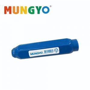 Marvy MCH6B 300x300 - Mungyo 膠桿粉筆套 (藍桿) #MCH-6B