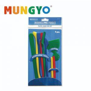 Marvy MMT9 300x300 - MMT-9 彩色手工泥膠 工具 (9件庄)