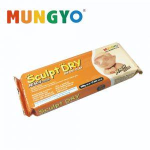 Marvy clay MF500 300x300 - MF-500 500G 陶藝黏土(桃色)