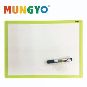 Marvy whiteboardA3 green 300x300 - PM-131G 白板 400 X 300MM (青綠)