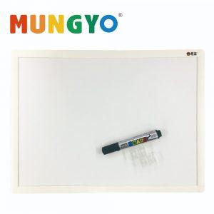 Marvy whiteboardA3 white 300x300 - PM-131B 白板 400 X 300MM (米白)