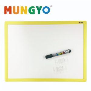 Marvy whiteboardA3 yellow 300x300 - PM-131Y 白板 400 X 300MM (王)