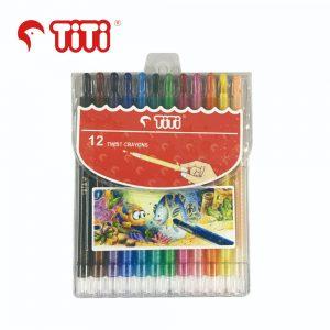 TiTi TICP12T 300x300 - TI-CP-12T 12色 旋轉蠟筆