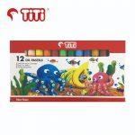 TiTi oilpastel 12 150x150 - 550R 付箋紙