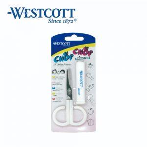 Westcott 15546 300x300 - 15546 迷你CHOP CHOP 食物安全剪